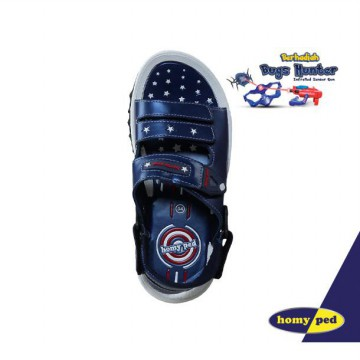 HOMYPED CAPTAIN 01 SANDAL GUNUNG ANAK NAVY