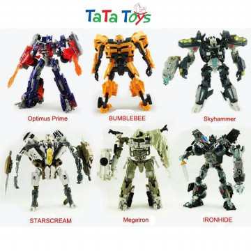 Robot Transformers Taikongzhans Kudea - Starscream