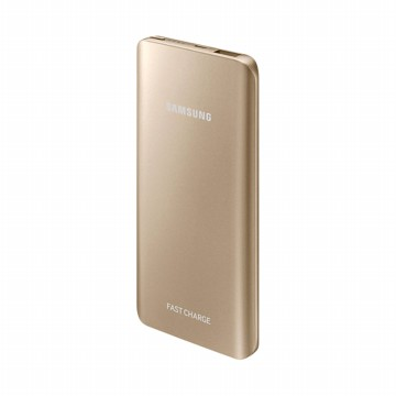 Samsung PowerBank 10,000 mAh Portable Battery with Type C USB Cable - Pink