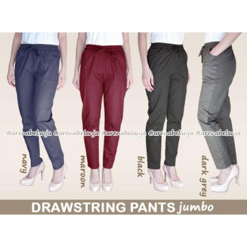 BUY 1+1 BIG SIZE FIT TO XXL JOGGER PANTS | JUMBO SIZE