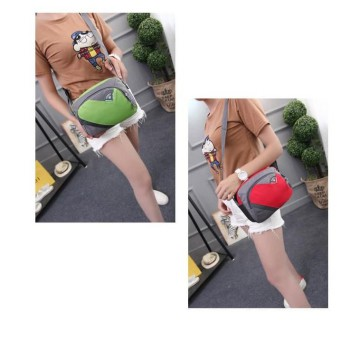 TS77 Sport Spirit Women Nylon Women Shoulder bag  Tas Selempang