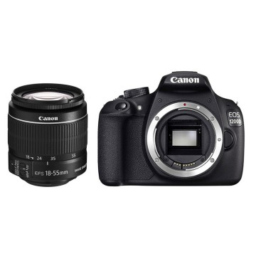 Canon EOS 1200D KIT 18-55mm II