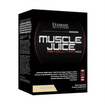Ultimate Nutrition Muscle Juice Revolution 2 lbs