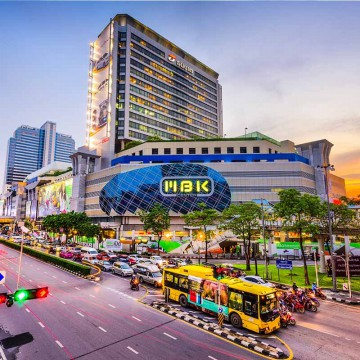 AntaVaya Tour & Travel - OPEN TRIP BANGKOK & PATTAYA 4D 3N