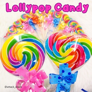 Lollypop Candy / Permen Lolipop / Lolypop / Lollipop / Lolly / Loli