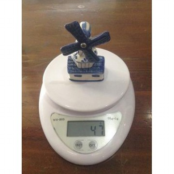 KITCHEN SCALE ( TIMBANGAN DAPUR )