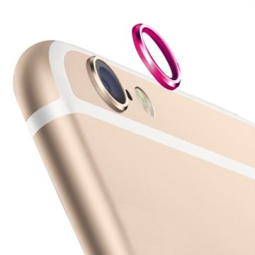 Rear Camera Lens Protector Protective Metal Ring iPhone 6 Plus / 6s Plus
