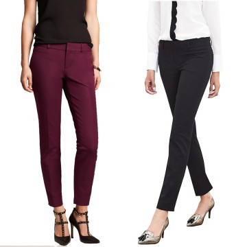 [BRP] CELANA WANITA - CELANA BRANDED - CELANA PANJANG - BRANDED WOMEN BASIC TROUSERS - VERY RECOMMENDED - HIGH QUALITY