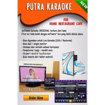 Software Karaoke Original - Dzone Extreme 8