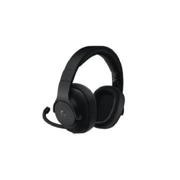Logitech G433 7.1 Surround Gaming Headset - Black