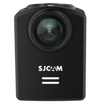 SJCAM M20 Gyro Mini Action Camera 2K WiFi - Black