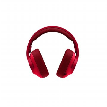 Logitech G433 7.1 Surround Gaming Headset - Red
