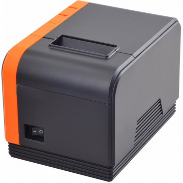Xprinter POS Thermal Receipt Printer 58mm - XP-T58L - Black