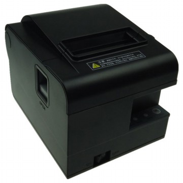 Xprinter POS Thermal Receipt Printer 80mm - XP-V316L - Black