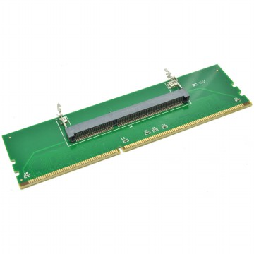 SODIMM DDR3 Laptop To DIM DDR3 Desktop RAM Adapter Converter