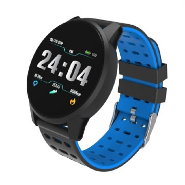 Smartwatch TLW B2 Original 100% Smartband Support Android dan iOs