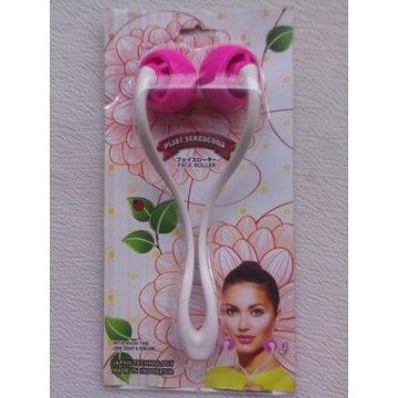 Alat Pijat Muka Face Roller Japan Technology
