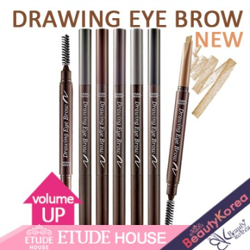 New Etude House Drawing Eye Brow (30% More Longer)