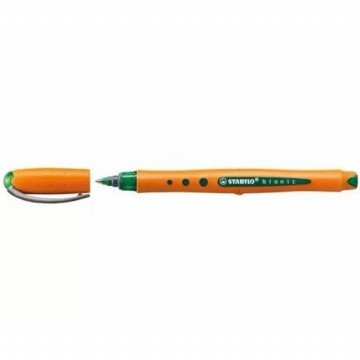 Stabilo Pen Warna Bionic Worker Green