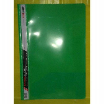 [Inter X]  Folder Business File A4 - Kuning (Pak 12 Pcs)