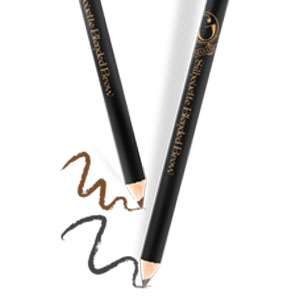 Madame Gie Silhouette Blended Brow - Pensil Alis
