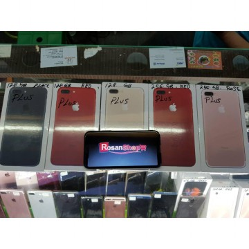 iPhone 7 32Gb ( Gold , Black matte , Rose , Silver ) garansi internasional 1thn original 100%