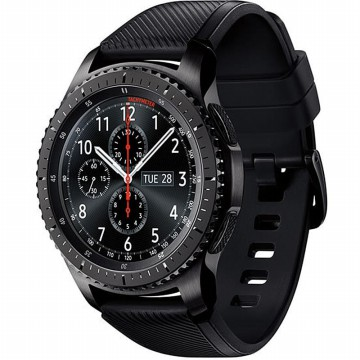 Samsung Galaxy Gear S3 R760D Frontier - DARK GREY