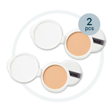 [Made In Korea] Soonsoo Celebrity Foundation REFILL only (2pcs)