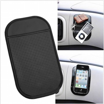 Car Anti Slip Mat Super Sticky Pad Phone GPS MP4 dashboard Mobil CELL