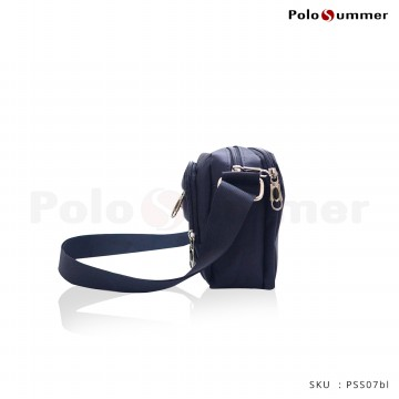 Polo Summer Hazel Shoulder Bag