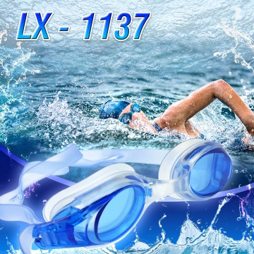 KACAMATA RENANG SWIMMING GOGGLES ORIGINAL SPEEDS lx 1137 ANTI-FOG AND UV SHIELD IMPORT TERMURAH