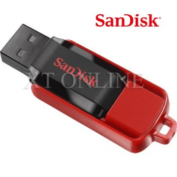 SanDisk Flash Drive Cruzer Switch CZ52 32GB