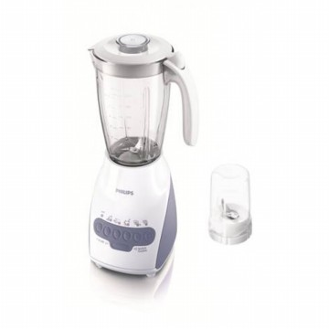 PHILIPS Blender Plastik HR2115 - 2 liter