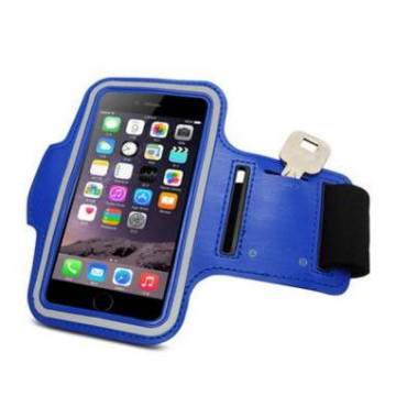 Universal Sports ArmBand Arm Band / Holder HP Lengan Tangan Waterproof