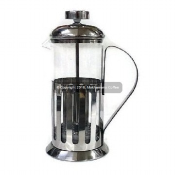 Premium Akebonno French Press / Plunger / Coffee Maker 600 ml for 6Cup