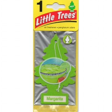 LITTLE TREES Margarita