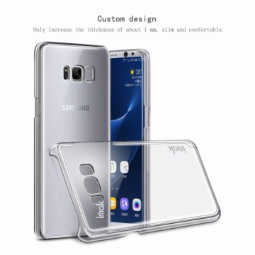 Imak Crystal II Ultra Thin Hard Case Samsung Galaxy S8 (5.8