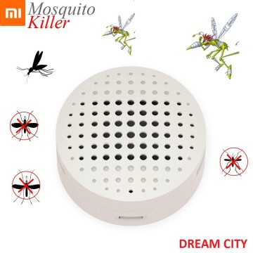 Xiaomi Mosquito Repellent Electronic Smart Home - Grey & Green