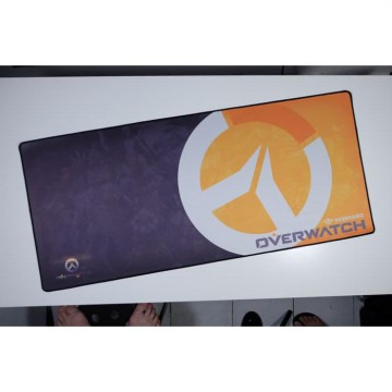 Good Game Gigantus Mousepad overwatch edition