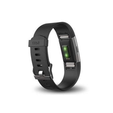 Smartwatch Fitbit charge 2 - S | Black