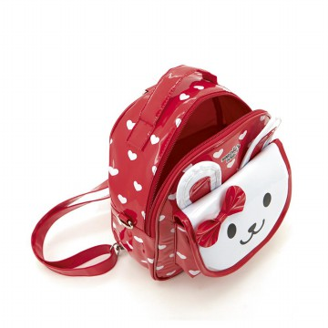Sophie Kids Tas Anak Red Ribbon Bag-T4013R1