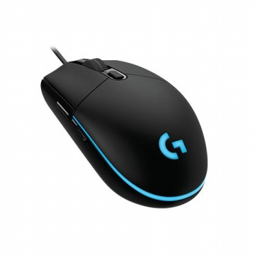 Logitech G102 Prodigy Gaming Mouse - Black