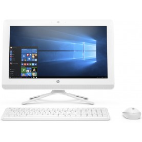 HP All-in-One - 20-c035d