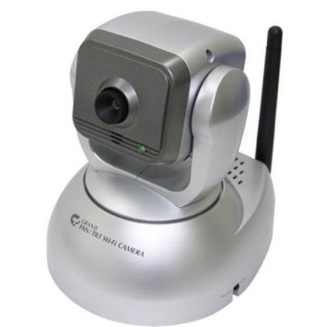 GRANDTECH Grand PAN / TILT IP Camera Plus - Original