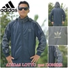 JAKET FASHION RUNNING ADIDAS SPORT 5506 LOTTO
