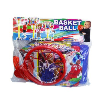 Set Ring Basket Anak