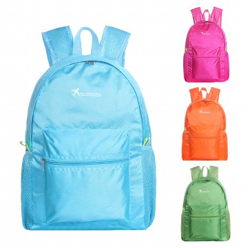 [FREE ONGKIR] women's Casual Backpack 4 Color