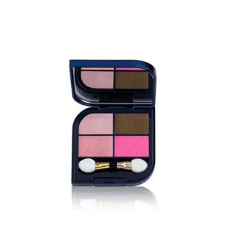 Rivera Eye Shadow 04 Enchanted Rossie