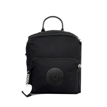 Kipling Original Naleb Backpack - Black