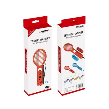 Switch Joy-Con Tennis Racket TNS-1843 DOBE